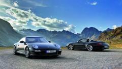 Porsche 911 Wallpaper 20604
