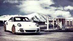 Porsche 911 Wallpaper 20605