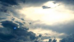 Pretty Cloud Wallpaper 21884