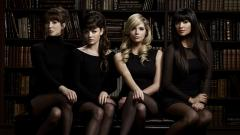 Pretty Little Liars 8929