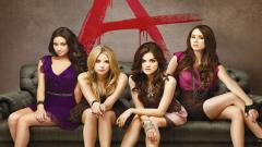 Pretty Little Liars 8932