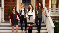 Pretty Little Liars 8941