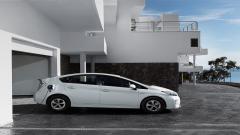 Prius Wallpaper 42051