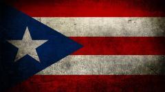 Puerto Rico Flag Wallpaper 26400