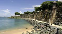Puerto Rico Wallpaper 26399