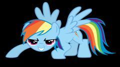 Rainbow Dash 16151