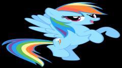 Rainbow Dash 16153