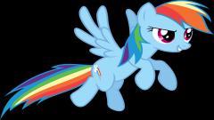 Rainbow Dash 16154