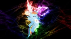 Rainbow Dash Wallpaper 16156