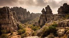 Rocky Landscape 34262