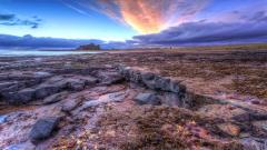 Rocky Landscape 34263