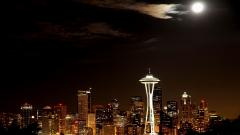 Seattle Wallpaper 20855