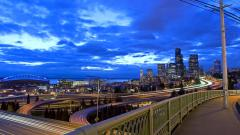 Seattle Wallpaper 20858