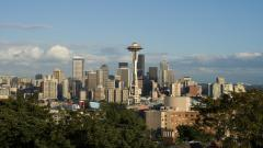 Seattle Wallpaper 20862