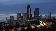 Seattle Wallpaper 20863
