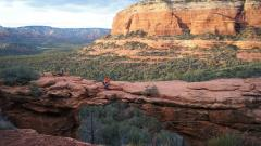 Devils Bridge Sedona Arizona 6369
