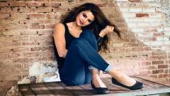Selena Gomez Wallpaper 18508