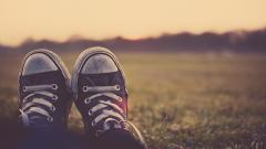 Shoes Wallpaper 30662