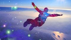 Skydiving Wallpaper 34798