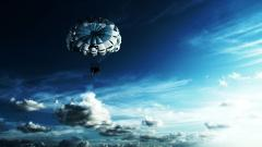 Skydiving Wallpaper 34801