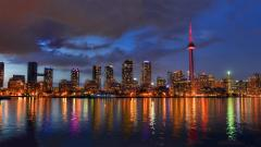 Skyline Wallpaper 29336
