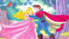 Sleeping Beauty Wallpaper 16809