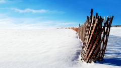 Snow Fence 39458