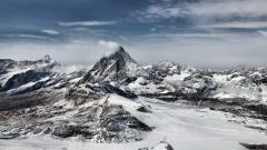 Snowy Mountains 27130
