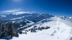 Snowy Mountains 27150