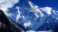 Snowy Mountains Wallpaper 27144
