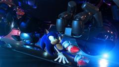 Sonic Wallpaper 27074