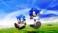 Sonic Wallpaper 27082