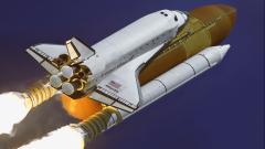 Space Rockets 13670