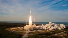 Space Rockets 13672