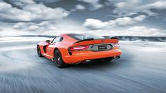 SRT Viper Wallpaper 19236
