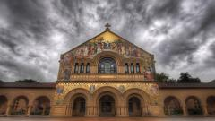 Stanford Wallpaper 34269