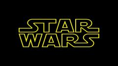 Star Wars Logo 28511