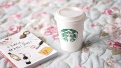 Starbucks Coffee Mood Wallpaper 44050