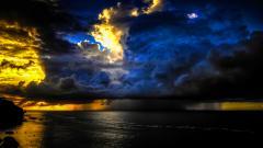Storm Clouds 29532