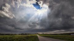 Storm Clouds 29546