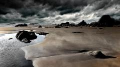 Storm Clouds Background 29543