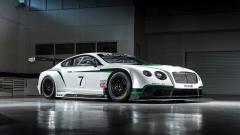 Stunning Bentley Continental Wallpaper 44039