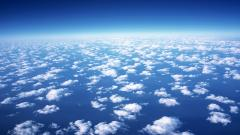 Stunning Cloud Wallpaper 21890