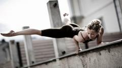 Stunning Fitness Wallpaper 42311