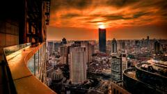 Stunning Shanghai Wallpaper 25031