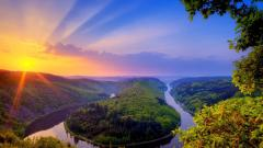 Stunning Sunshine Wallpaper 26233