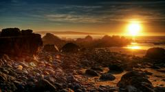 Sun Background 22636