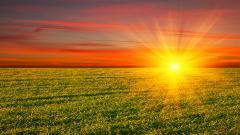 Sun Wallpaper 22622