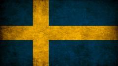 Sweden Flag 26890