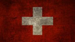 Switzerland Flag 26943